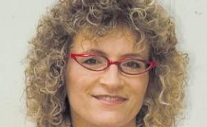 lawyer Irit Rosenblum