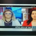מהפיכת פונדקאות 13.5.13 ערוץ 2 חדשות