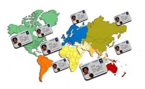 תעודת זוגיות בכל העולם