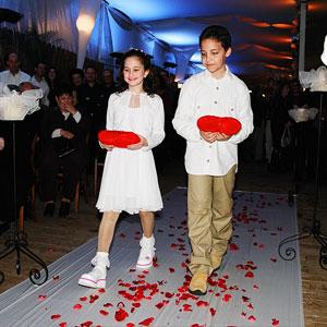נישואי חוזה - חתונה חילונית- אלטרנטיבה לנישואין אזרחיים בישראל