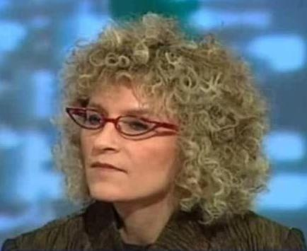 """עו""""ד אירית רוזנבלום: זוכת פרס Jewel Bellush Israeli Feminist Award"""