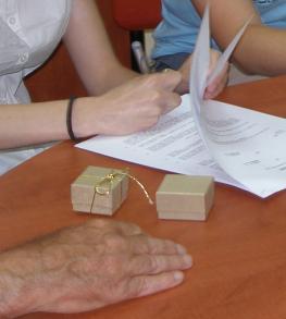 הסכם חיים משותפים או הסכם זוגיות כמו גם הסכם נישואין או הסכם ממון