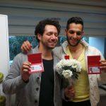 הפתרון האזרחי לנישואים בישראל