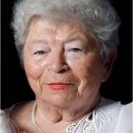 בתיה למל - אמה של עורך דית אירית רוזנבלום